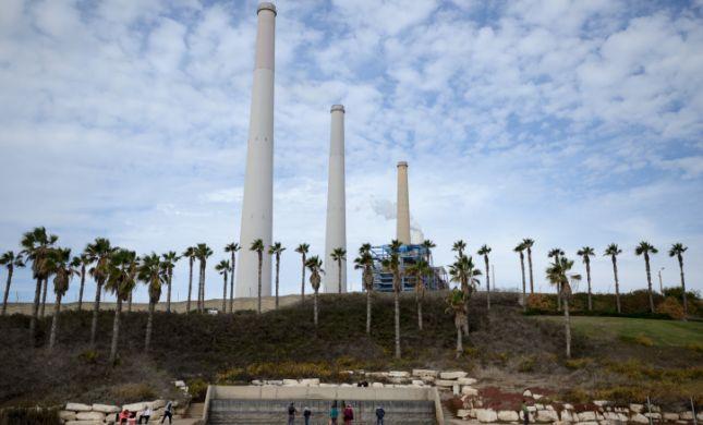 בעקבות עומס החום: שיא חדש בביקוש לחשמל בארץ