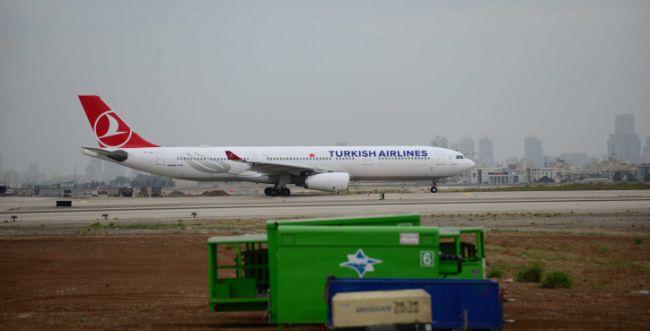טורקיה זועמת: 90 תיירים טורקים גורשו מישראל