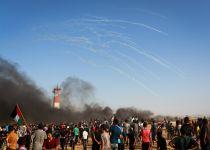 """אחות ההרוג הפלסטיני: """"מתנגדת לתהלוכת השיבה"""""""