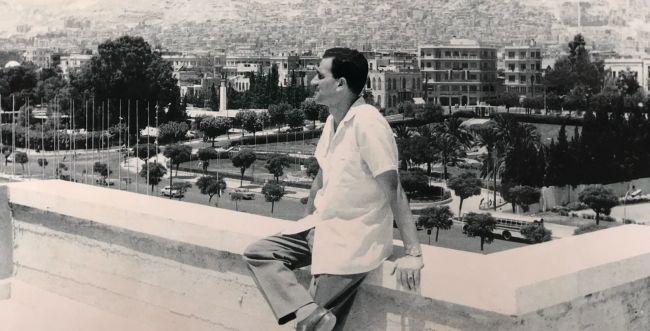 """המוסד השיב לישראל את שעון היד של אלי כהן הי""""ד"""