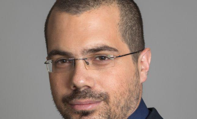 ברנז'ה: הכתב הסרוג קודם לדסק המדיני בתאגיד