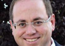 """מנכ""""ל חדש לשירות הלאומי - ראובן פינסקי"""