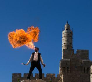 טיולים, צאו לטייל לפחות יומיים: פעילויות בירושלים לכל המשפחה