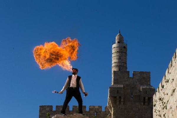 לפחות יומיים: פעילויות בירושלים לכל המשפחה