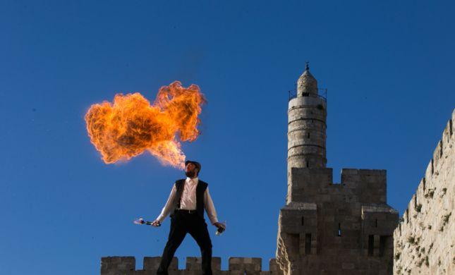 כבר אין מה לעשות בחופש? לירושלים יש מה להציע לכם