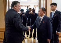 """צפון קוריאה מאיימת: """"נשקול מחדש את הפיוס"""""""