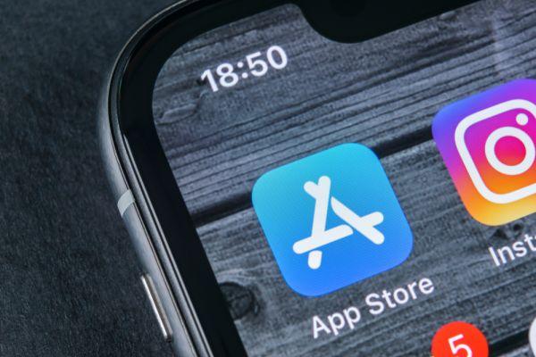 מזל טוב: חנות האפליקציות של אפל חוגגת עשור