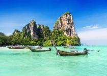 טרגדיה בתאילנד: 44 הרוגים בהתהפכות סירת תיירים