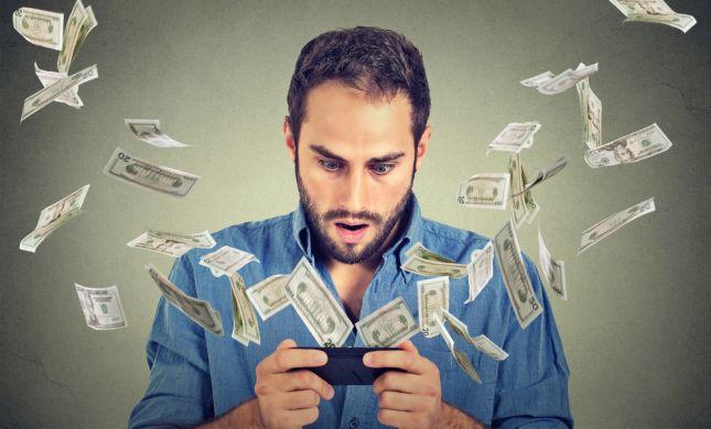 הצטרפו למהפכה: מחליפים את המזומן למשהו דיגיטלי