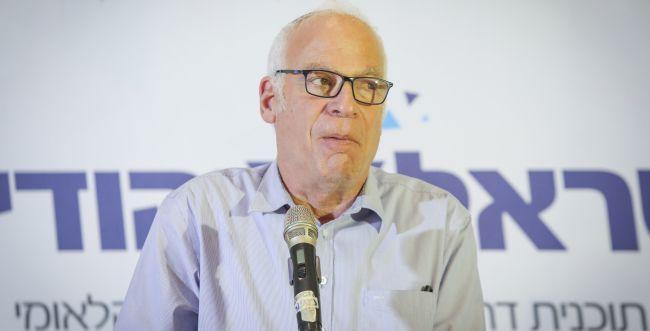אורי אריאל יקדים את הבחירות באיחוד הלאומי