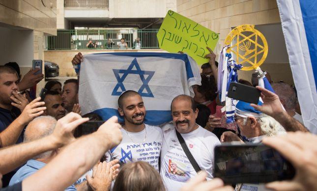 """נגד המשטרה: אזריה הגיש תלונה במח""""ש"""
