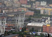 """איטליה מאיימת: """"נעניש את האחראים לקריסת הגשר"""""""