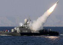 דריכות בעולם: איראן פותחת בתרגיל ימי במפרץ הפרסי