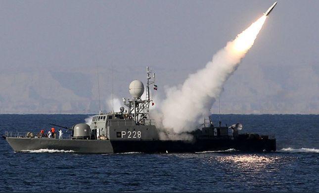 """ארה""""ב מזהירה: """"איראן מתכננת מתקפה גדולה"""""""