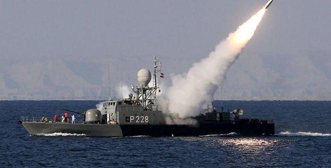 בדרך למתקפה: איראן ביצעה ניסוי בטיל בליסטי