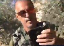 """חייל מילואים התעמת עם פעיל שמאל והושעה מצה""""ל"""