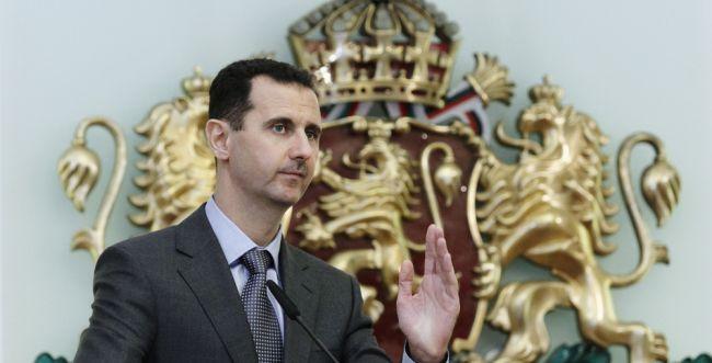 לאחר 3 שבועות: נשיא סוריה החלים מקורונה