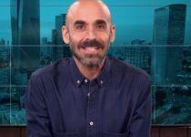 אסף הראל הודיע: רץ לראשות העיר תל אביב