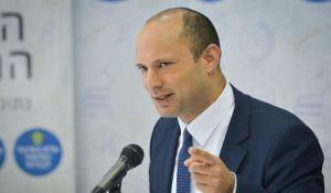 """חדשות, חדשות פוליטי מדיני, מבזקים בנט הודיע: """"אתמוך באלקין לראשות עיריית ירושלים"""""""