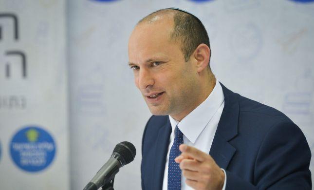 דרישה בבית היהודי: תיק הביטחון או בחירות