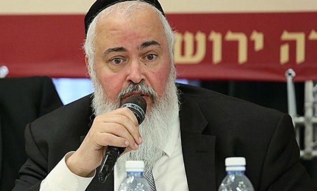 שוחד בחירות: כתב אישום נגד ראש מועצת עמנואל