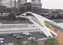 החרדים זועמים: העבודות על גשר יהודית יחלו בשבת
