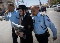 יוגב זועם: המשטרה אוכפת רעש נגד יהודים בלבד