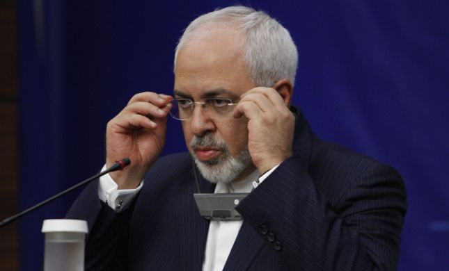 """איראן על המהומה בארה""""ב: """"תנו לאזרחים לנשום"""""""