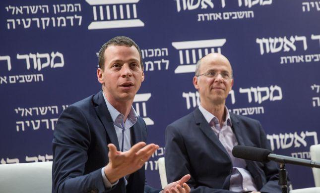 """על המחתרת היהודית: עמית סגל """"בשיחה בהפתעה"""" עם אביו"""