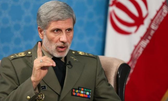 """איראן: """"נגיב בתקיפות אם ישראל תמנע ייצוא נפט"""""""