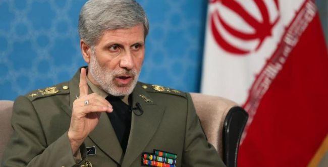 """איראן: """"אם ישראל תתקוף - נשמיד את תל אביב וחיפה"""""""