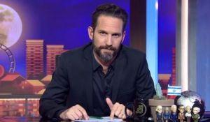 חדשות טלוויזיה, טלוויזיה ורדיו תפס אמריקה: גורי אלפי ומשפחתו עזבו את הארץ