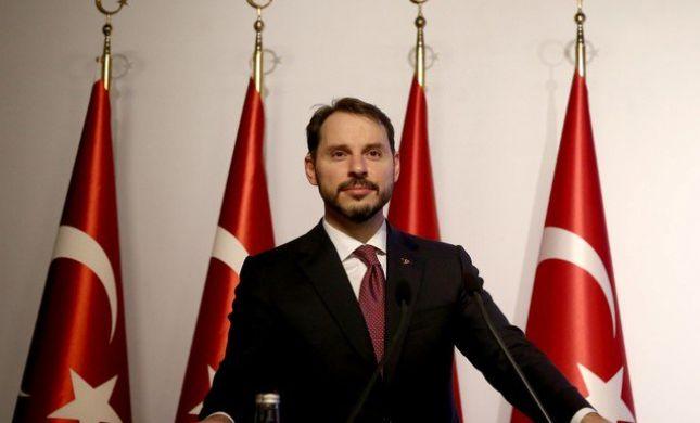 משבר כלכלי בטורקיה: צניחה חמורה בערך הלירה