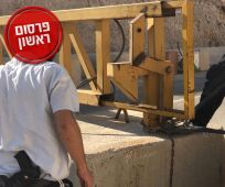 חדשות המגזר, חדשות קורה עכשיו במגזר, מבזקים סגן ראש מועצת בנימין ישראל גנץ זומן לחקירה