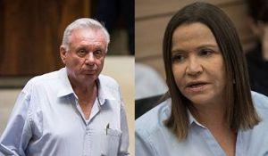 חדשות, חדשות פוליטי מדיני, מבזקים יחימוביץ' פרסמה פוסט קשה נגד ברושי שמאיים בתביעה