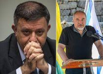 איגור והעוזרת: קרב ציוצים מכוער בין גבאי וליברמן