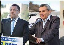 סקר דרמטי במירוץ לראשות העיר ירושלים