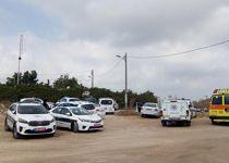 רצח כפול בנתניה: מטופל במוסד גמילה הרג 2 אנשים