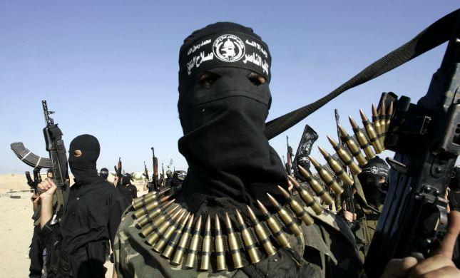 """הותר לפרסום: השב""""כ עצר פעיל טרור בכניסה לישראל"""