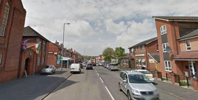 בריטניה: 10 פצועים באירוע ירי במנצ'סטר