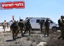 באים להתריס: בהר חברון יחסמו את פעילי תעאיוש