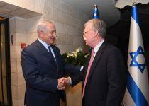 """יחסי ישראל ארה""""ב: נתניהו נועד עם היועץ לביטחון לאומי של ארה""""ב"""