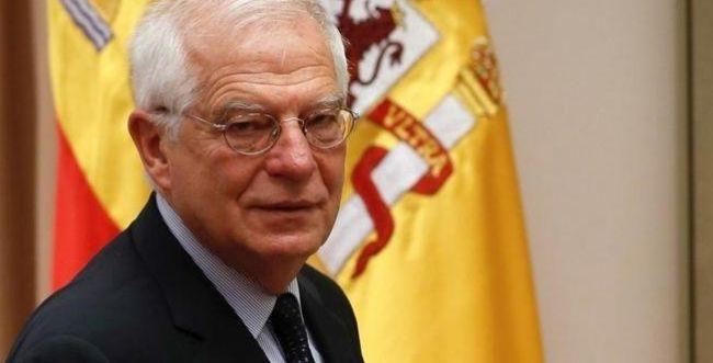 """ספרד נגד חמאס: """"זכותה של ישראל להגן על עצמה"""""""