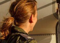 """לראשונה בצה""""ל: אישה מונתה למפקדת טייסת טיסה"""