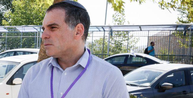 רביבי מזיע: הבית היהודי תרוץ כרשימה נפרדת באפרת