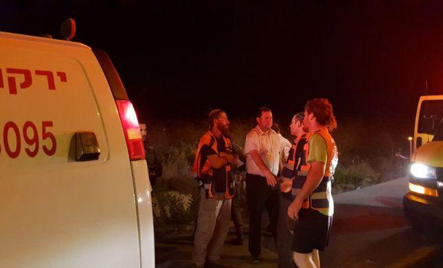 ההרוגה באירוע הדריסה: חווה רויזין מעמנואל