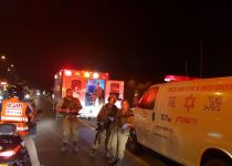 תושבת עמנואל נרצחה בפיגוע דריסה בשומרון