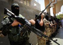חמאס הוציא להורג 6 תושבי הרצועה שתמכו בישראל