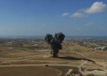 גורמים במצרים: מנהרות ההברחה של חמאס הושמדו