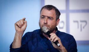 """חדשות רדיו, טלוויזיה ורדיו גל""""צ ירדו על ריקלין: """"ראיון עם פעיל השלום המפורסם"""""""
